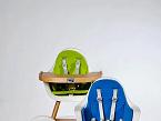 World of Baby Furniture. Evolu (Childhome-Aerts)