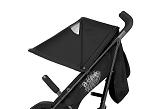 Cybex Black, distribuido por Millenium Baby, es la colección en negro de las sillas Callisto, Topaz y Onyx Plus están ahora disponibles también en un look negro sobre negro. Se pueden personalizar con una colchoneta en color rosa, azul o gris.