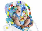 Hamaca Ocean Rocker, KIDS II - MILLENIUM BABY
