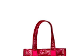 Bolsa maternal Modern Mum, de Saro, incluye un cambiador y un portachupetes. Dispone de muchos bolsillos y el lateral es de material aislante para conservar la temperatura del biberón.