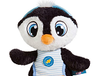 Pingüino Koosy, de NICI