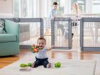Barrera adaptable, de SUMMER INFANT - LIL ONES