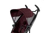 Zapp Xtra 2, de Quinny (Dorel) cuenta con una nueva hamaca plegable y totalmente reclinable. Se puede orientar tanto de cara a los padres como de cara a la marcha.