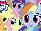 My Little Pony, HASBRO CONSUMER PRODUCTS