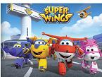 Super Wings, NOTTINGHAM FOREST