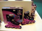 Monster High es la principal apuesta de Atosa