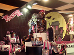 Monster High también está suponiendo un éxito para Karactermanía