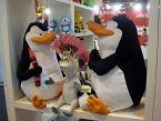 Pingüinos de Madagascar es una de las licencias que mejor ha funcionado a Play by Play