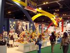 Angry Birds, los Simpson, los Pitufos y Disney, entre la oferta de United Labels
