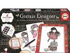 Gorjuss Designer, de EDUCA BORRÁS