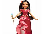 Muñeca Disney Elena de Avalor, de HASBRO