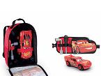 Mochila y Cinturón de Herramientas Cars 3, de SMOBY