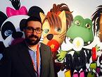 BABY ANIMALS: Tony Domenech, director creativo de Seven Canada, presentó la propiedad de desarrollo propio Baby Animals, una propiedad de diseño orientada a un target de niños y niñas de entre 2 y 6 años