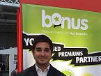 BONUS MARKETING: Josep Porras, de Bonus Marketing, empresa dedicada al desarrollo de gadgets promocionales licenciados destinados a gran consumo