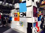 CARTOON NETWORK: La serie irreverente Hora de Aventuras, junto a la serie infantil El asombroso mundo de Gumball, centralizaron las apuestas de Cartoon Network en Londres