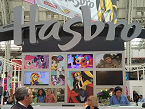 HASBRO: La principal apuesta de la división de licensing es Transformers, además de My Little Pony y Equestria Girls