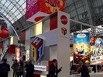 MATTEL: Desde Mattel Brands continúan apostando por las marcas de HIT Entertaiment como Sam el Bombero, además de Monster High y Barbie, entre otras