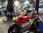 MOTO GP: Dorna Sports acudió nuevamente a Londres con su marca internacional del campeonato de motociclismo
