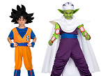 Disfraces Dragon Ball, MY OTHER ME-VIVING COSTUMES