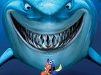 3. Buscando a Nemo (2003) es la quinta película de Pixar y recaudó 921 millones de dólares. En Rotten Tomatoes suma un 99% de críticas favorables y ganó el Oscar a la mejor película animada.