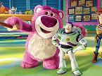 1. Toy Story 3 (2010) cosechó 1.063 millones de dólares. En 2010 la película le reportó 2.400 millones de dólares a Disney en concepto de licensing.