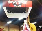 Angry Birds, de Rovio, el ejemplo por excelencia del peso creciente de las marcas digitales