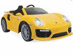 Porsche 6V 911 Turbo S, de INJUSA