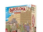 Barcelona la rosa de fuego, DEVIR