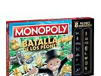 Monopoly Batalla de los Peones, HASBRO