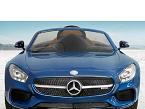Mercedes Benz AMG GT 6V R/C, INJUSA
