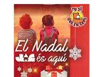Catálogo de Navidad, JAC