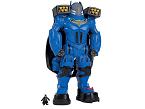 Mega Bat-Robot, de MATTEL