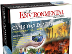 Estudio Cambio Climático, CEFA TOYS