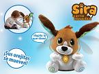 Sira, la perrita interactiva, VTECH