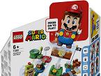 Aventuras con Mario, LEGO