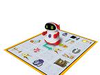 SuperDoc, robot interactivo que habla, CLEMENTONI