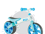 Y-Velo Junior, Y-VOLUTION - MONDO TOYS