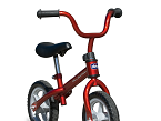 First Bike, de CHICCO