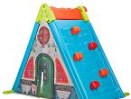 Play&Fold Activity House 3 en 1, de FEBER-FAMOSA