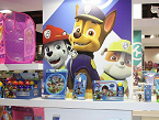 Stand KIDS LICENSING