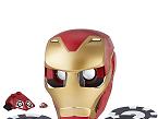 Hero Vision Iron Man RA, HASBRO