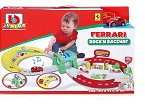 Ferrari Rock'N Raceway bJunior, TAVITOYS