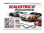 GT 3 Series, SCALEXTRIC ADVANCE-SCALE COMPETITION XTREME