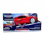 Corvette Raceway City MicroMachines, TOY PARTNER