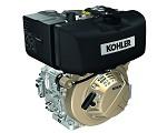 Fotografía de Motores monocilíndricos Kohler KD15 440