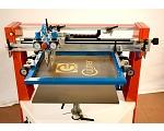 Fotografía de Máquinas de impresión Cugher Canguro Plano