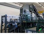 Fotografía de Molino de martillos Pac Machinery Panizzolo Serie Flex 800