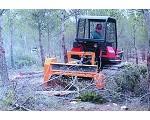 Fotografia de Trituradora forestal Agarín TF 1700
