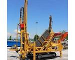 Fotografía de Equipos de perforación-geotermia Comacchio MC 455 GT