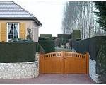 Fotografia de Sistemes de carpinteria exterior Deceunick Vallas GrandParc